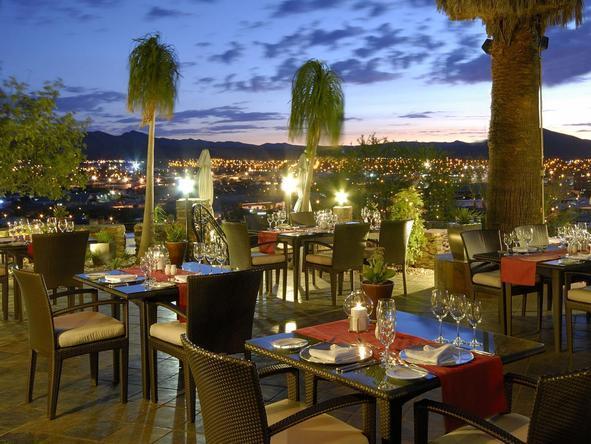 Hotel Heinitzburg - Dining