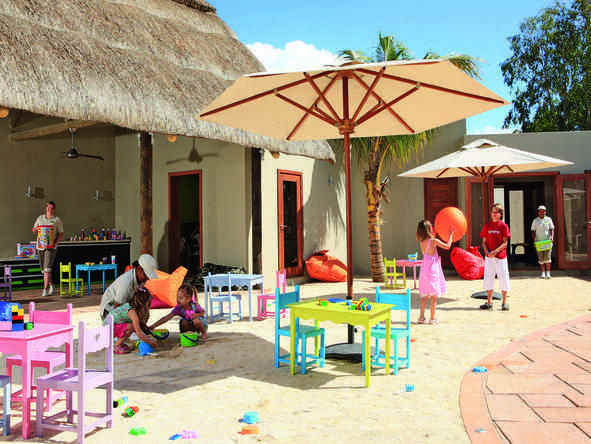 Anahita The Resort - Kids Club