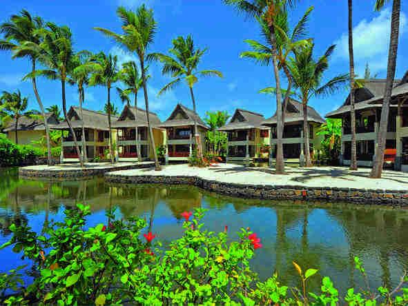 Le Prince Maurice - resort villas