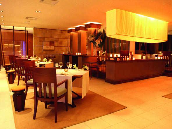 Belle Mare Plage - Restaurant