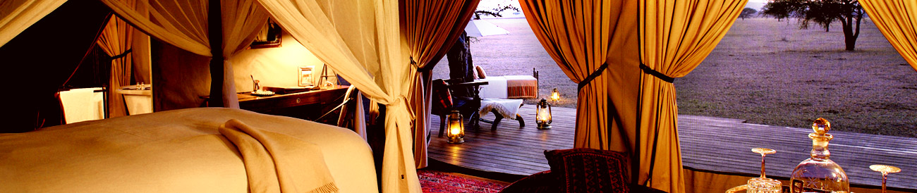 Best Luxury Vacations in Africa