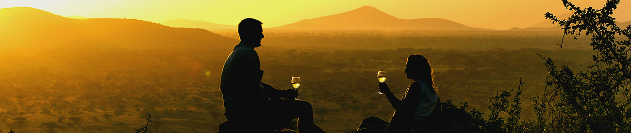 Best Romantic Vacations in Africa