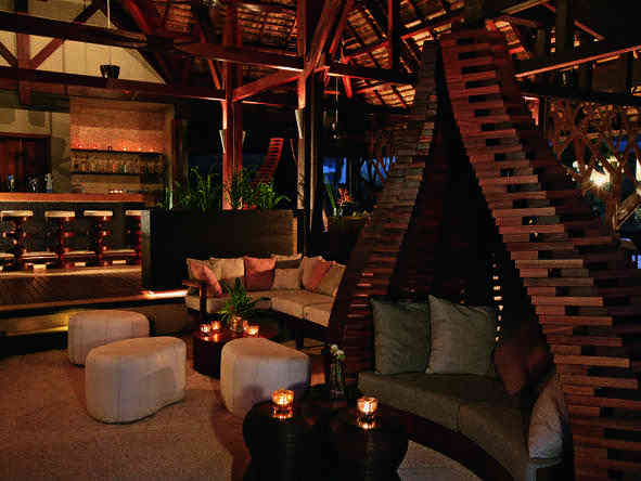 Anahita The Resort - Lounge