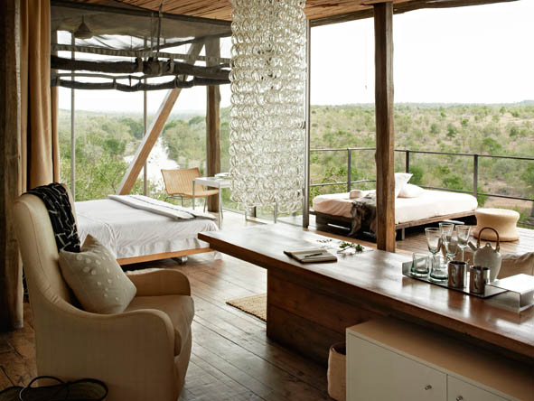 Beautiful Kruger & Private Island Experience