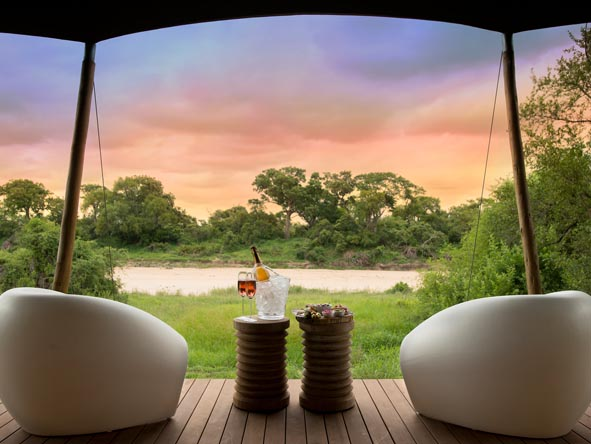 Kruger Honeymoon 7