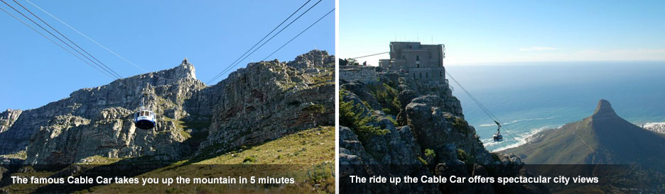 Table Mountain blog - 2