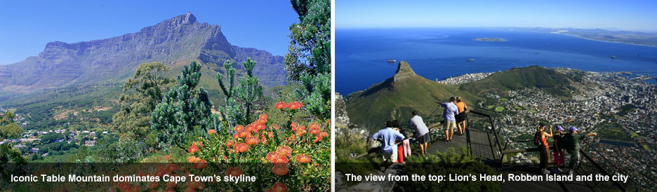 Table Mountain blog - 1