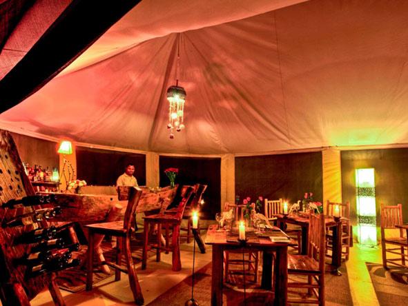 Asanja Africa Camp