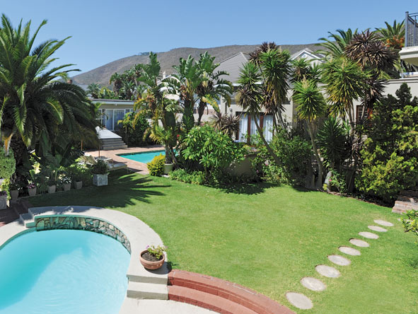 The Caledon Fresnaye