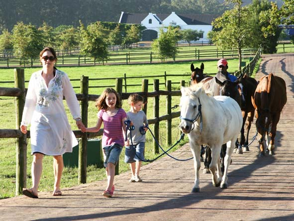 South Africa Family Holiday Gallery11