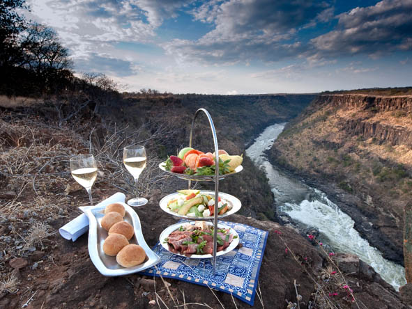 Victoria Falls Honeymoon Gallery2
