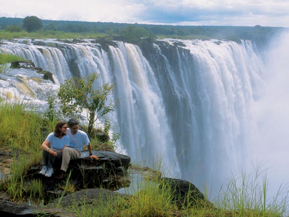 Victoria Falls Honeymoon Gallery4