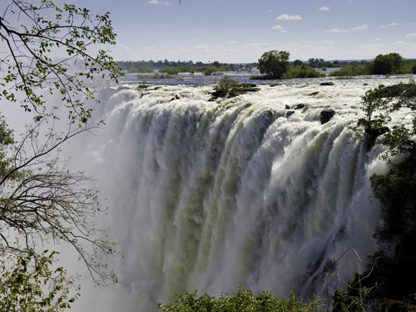 Victoria Falls Honeymoon Gallery5
