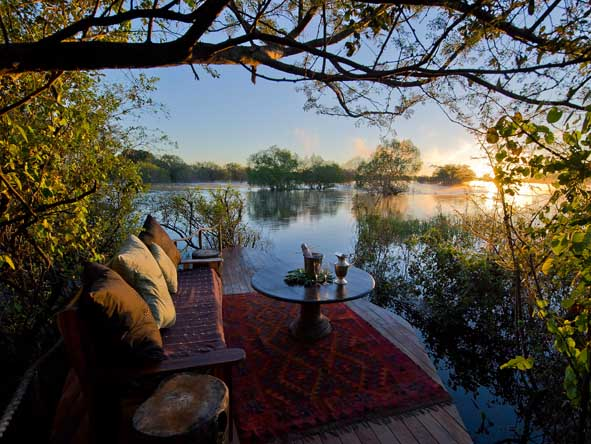 Victoria Falls Honeymoon Gallery6