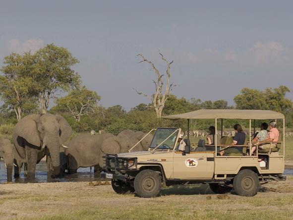 Botswana Family Gallery2