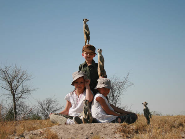 Botswana Family Gallery4