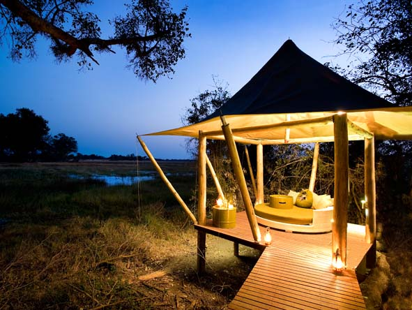 Botswana Honeymoon Gallery1