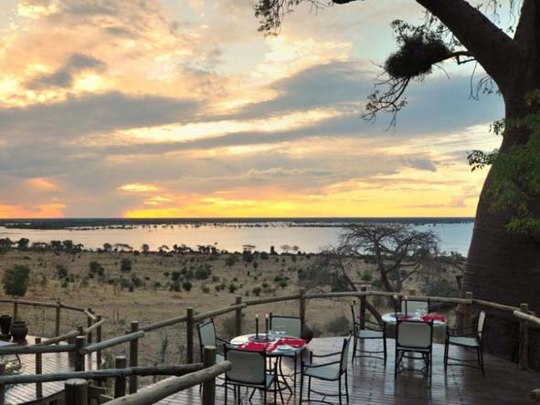 Botswana Honeymoon Gallery4