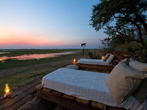 Botswana Honeymoon Gallery5