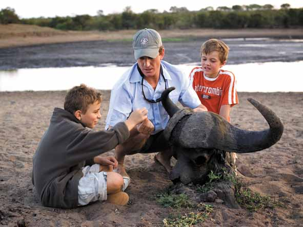 Kruger Family4