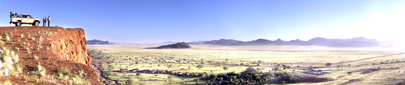 Best of Namibia Self-drive