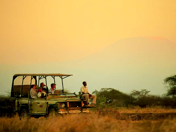 Affordable Kenya & Tanzania Explorer