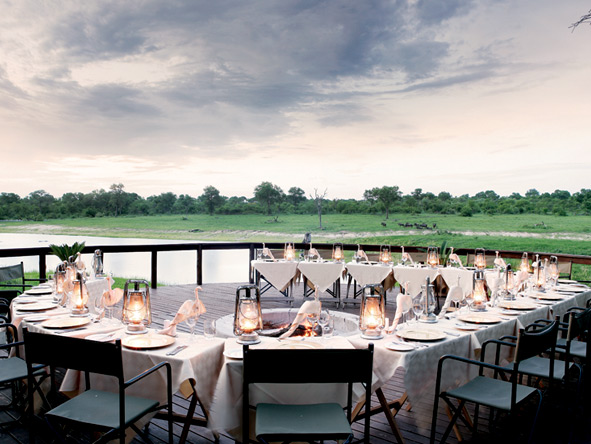 Kruger & Vic Falls Value Safari
