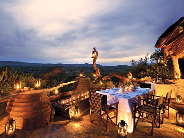 Wine & Dine in Madikwe & Mauritius
