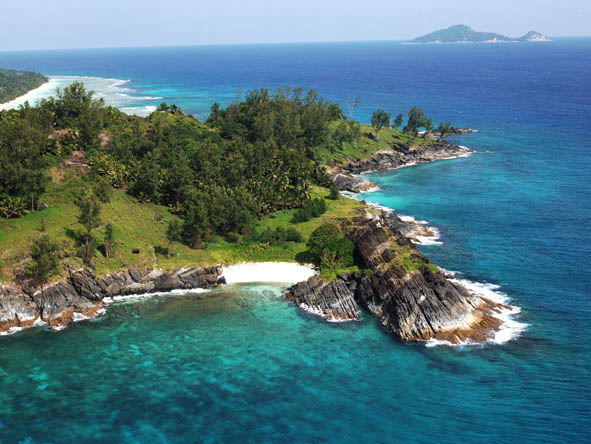For the ultimate in Seychelles exclusivity, head for a private island such as Cousine.