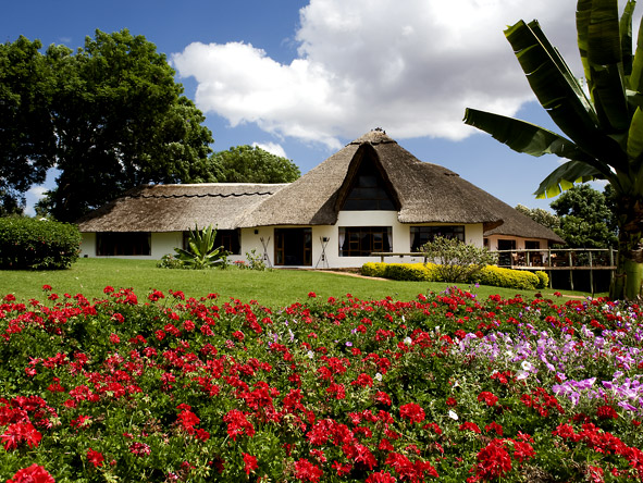 Ngorongoro Farmhouse