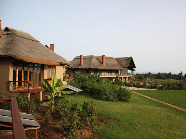 Kitela Lodge