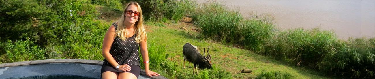Hazel Stuart - Africa Safari Expert