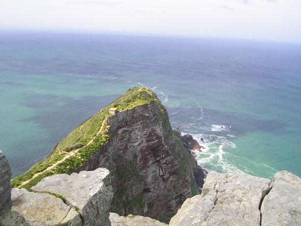 Cape Point - sea views