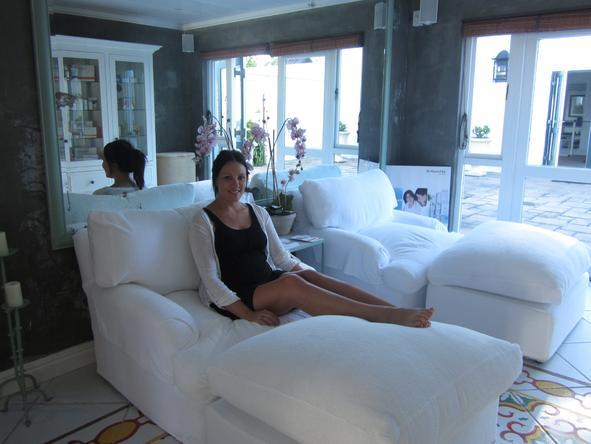 Bronwyn Taylor - luxury hotel