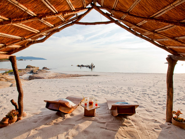 Zambia's South Luangwa & the remote Lake Malawi - Malawi beaches