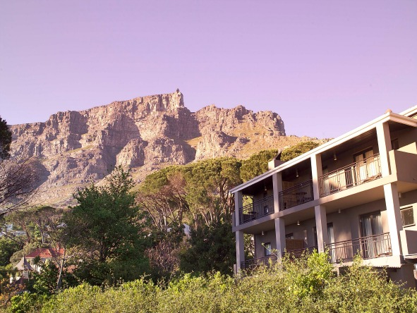 South Africa for the connoisseur - Kensington Table Mountain