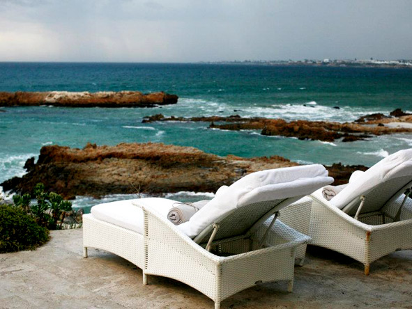 South Africa for the connoisseur - Birkenhead House views