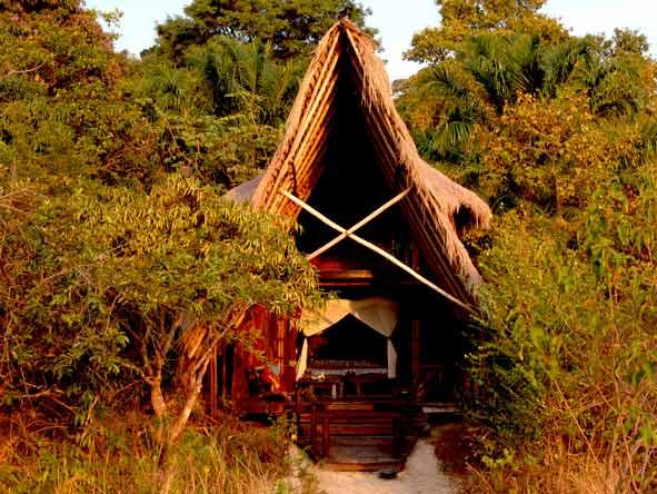 Tanzania's Western Wilderness - Lake Tanganyika