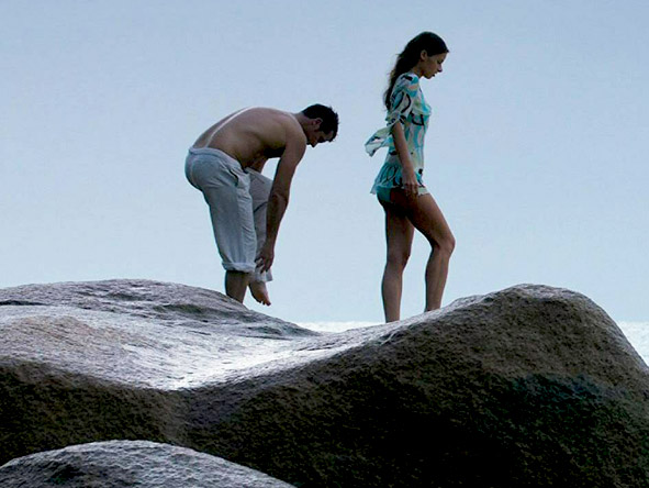 Seychelles Island Honeymoon Retreat - Boulders