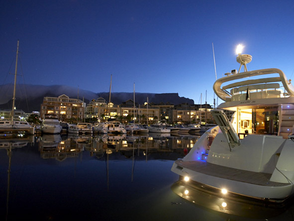 Exclusive Cape Town & Kruger Romance - V&A Waterfront