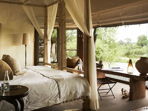 Exclusive Cape Town & Kruger Romance - Singita Boulders