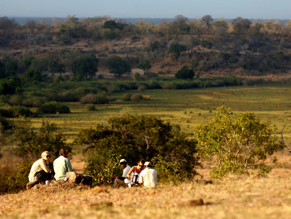 Selous Safari & Island Escape - Unspoilt nature