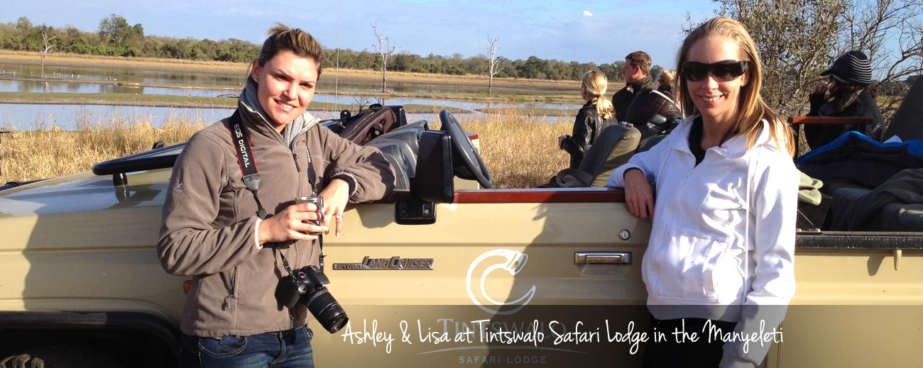 Our Latest Travels Kruger & Madikwe - on safari at Tintswalo Safari Lodge in the Manyeleti