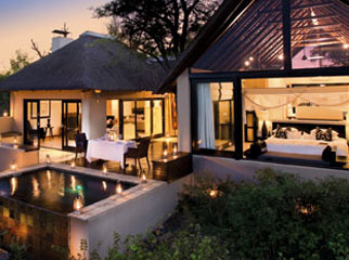 Our Latest Travels Kruger & Madikwe - luxury at Lion Sands