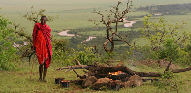 Where to Safari - Engaging with the Maasai is memorable for many East Africa visitors