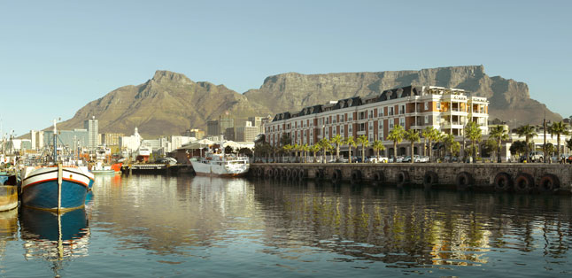 Top 10 Tours - Cape Town offers incredible scenery, restaurants, attractions and more
