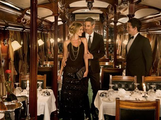 Top 10 Tours - Rovos Rail offers luxury on wheels; from cuisine to en-suite rooms