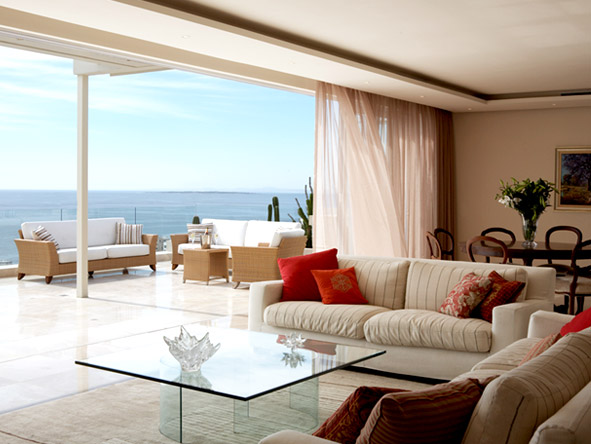 Claredon Bantry Bay - Penthouse suite