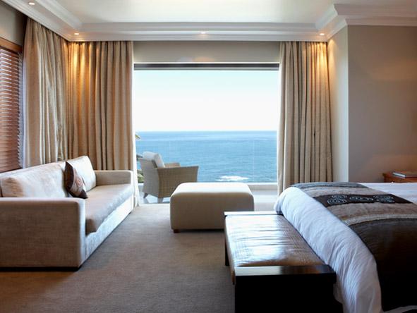 Claredon Bantry Bay - Luxury suites