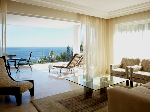 Claredon Bantry Bay - Cosy lounge